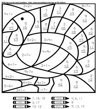 math worksheet : category printable  many brains : Math Basic Facts Worksheets